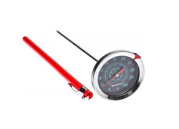 Termometrs gatavošanai 0°c līdz +250°c