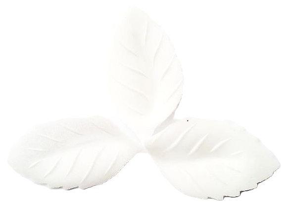 Lielās baltās lapiņas