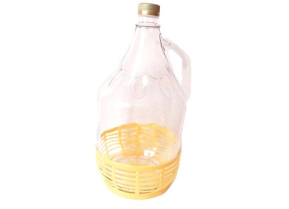 Balons plastmasas grozā 5l