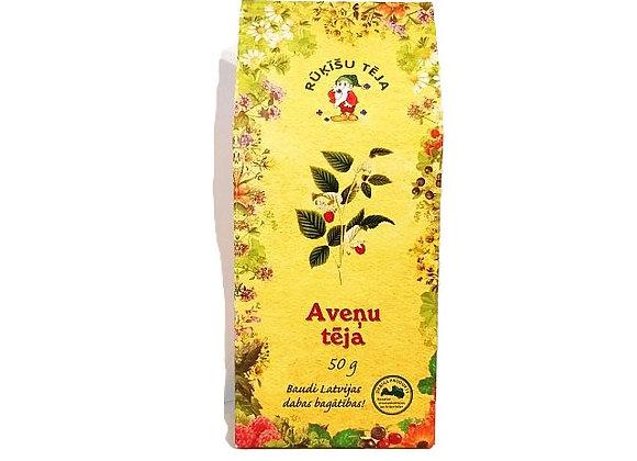 Aveņu tēja