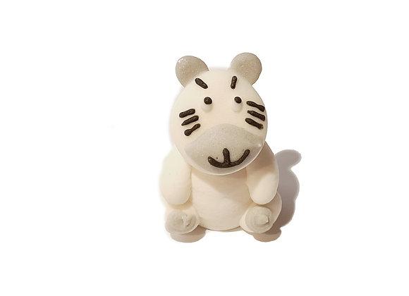 """Mazie Dzīvnieciņi """"Baltais tīģeris"""""""