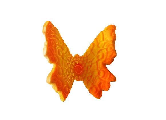 Taurenis Oranžs