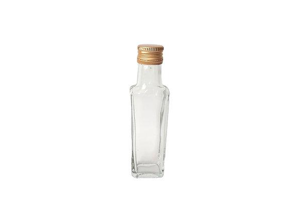 "Pudele ""Granit"" ar vāciņu 100 ml"