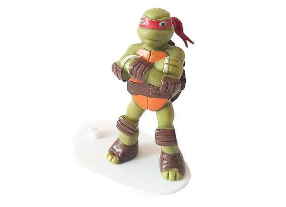 """Bruņurupuči ninzas """"Rafaēls"""""""