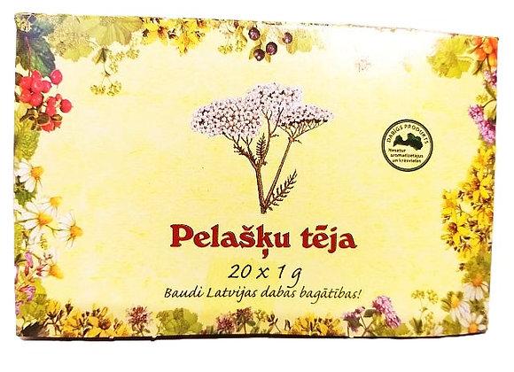 Pelašķu tēja