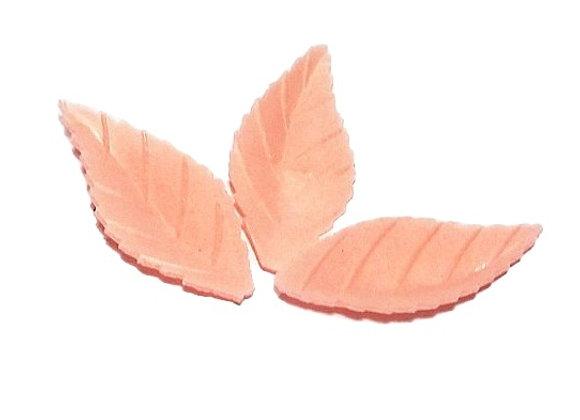 Rozā lapiņas