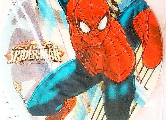 Zirnekļcilvēks 3