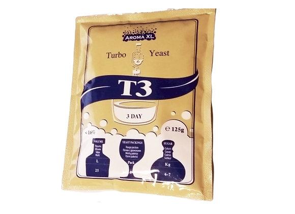 "Stipro dzērienu raugs ""Aroma XL T3"""