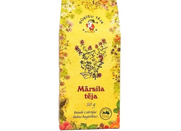 Mārsila tēja