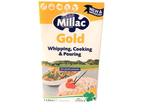 """Putukrējuma aizstājējs """"Millac gold"""""""