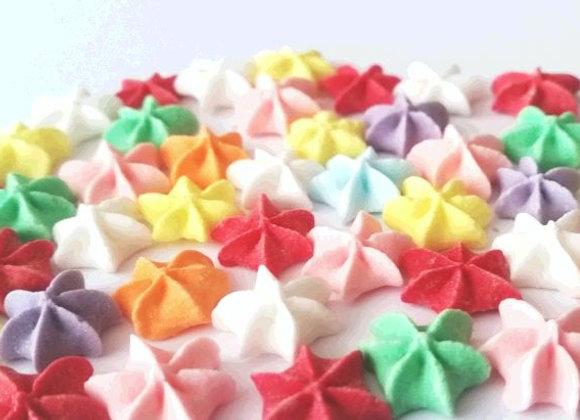 Krāsainās zvaigznītes