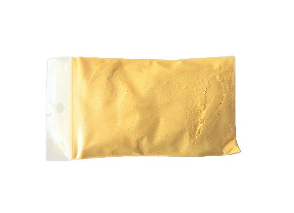 Perlamutra krāsa Gaiši dzeltena