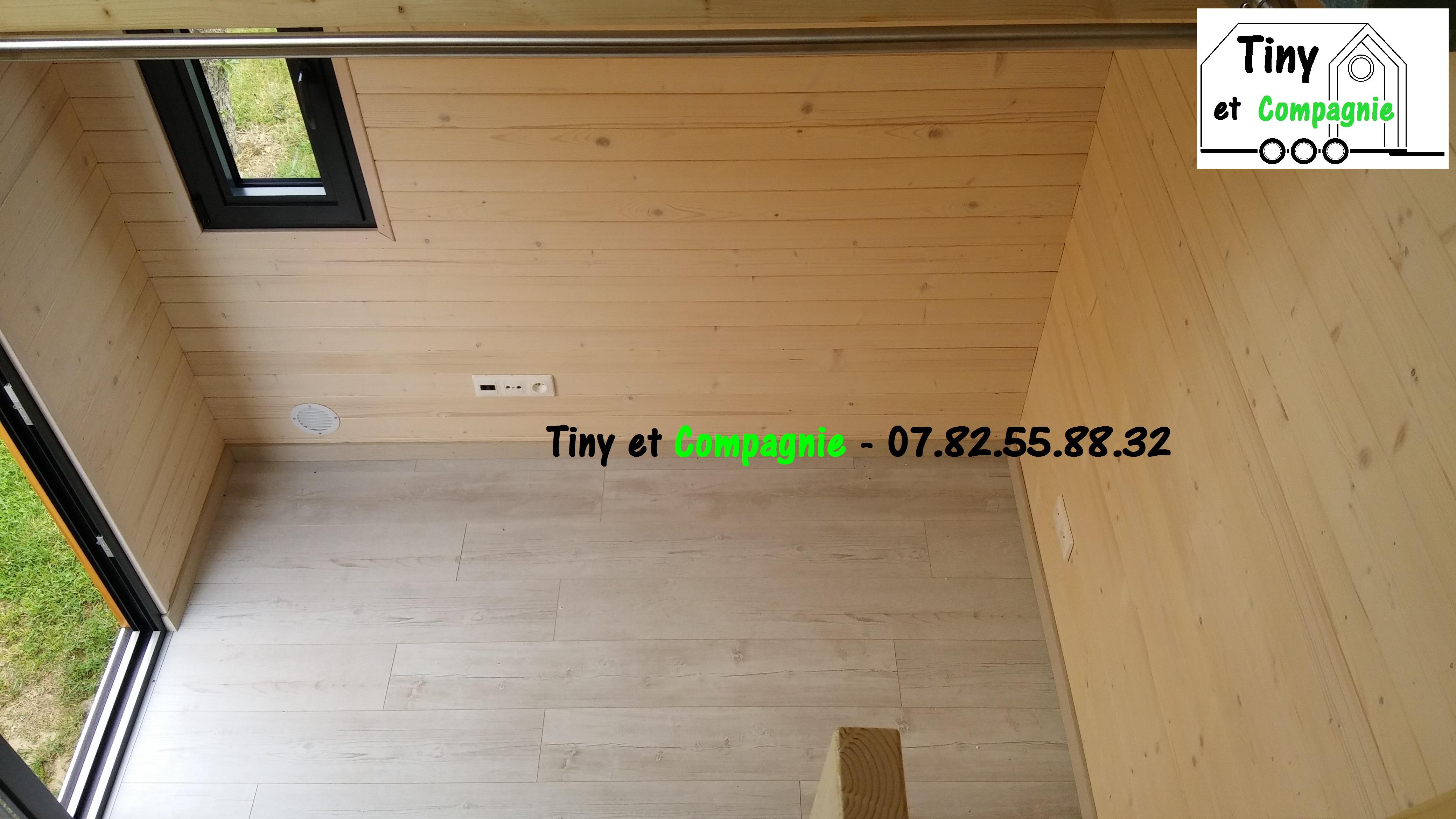Tiny et Compagnie - Cabana 2019 (Salon).