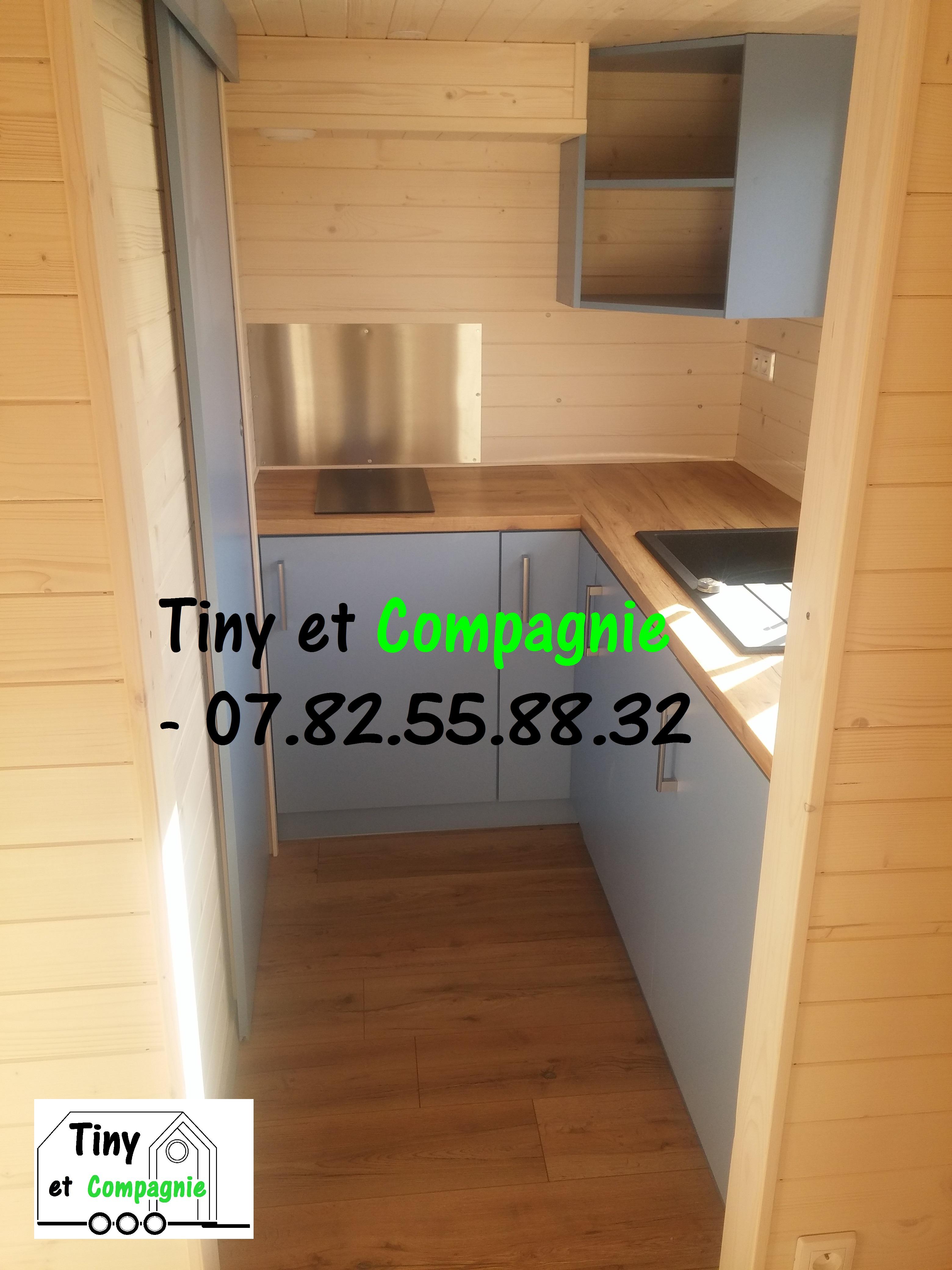 Tiny et Compagnie - Colibri 2019 (Cuisin