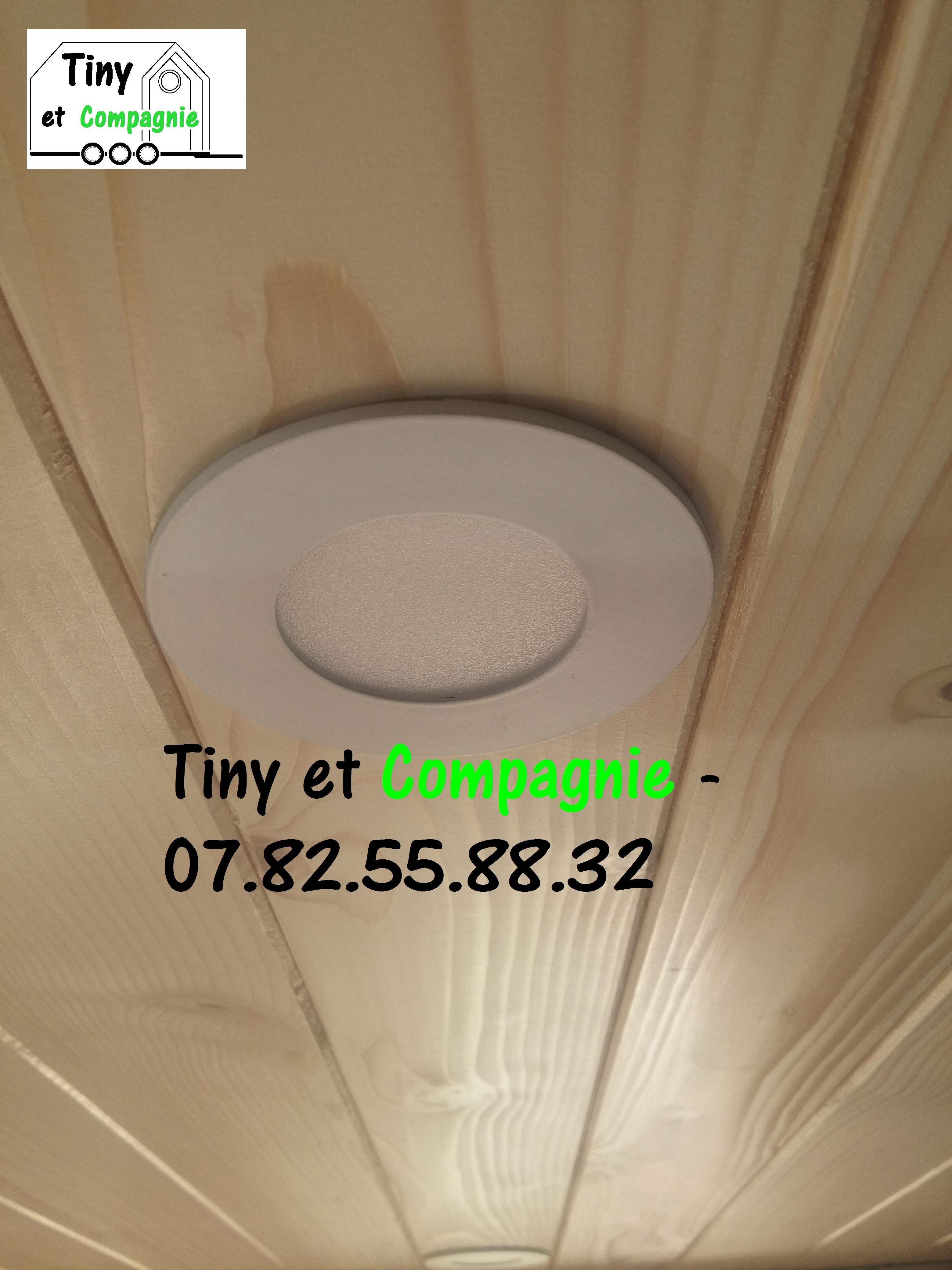 Tiny et Compagnie - Colibri 2019 (Spot C