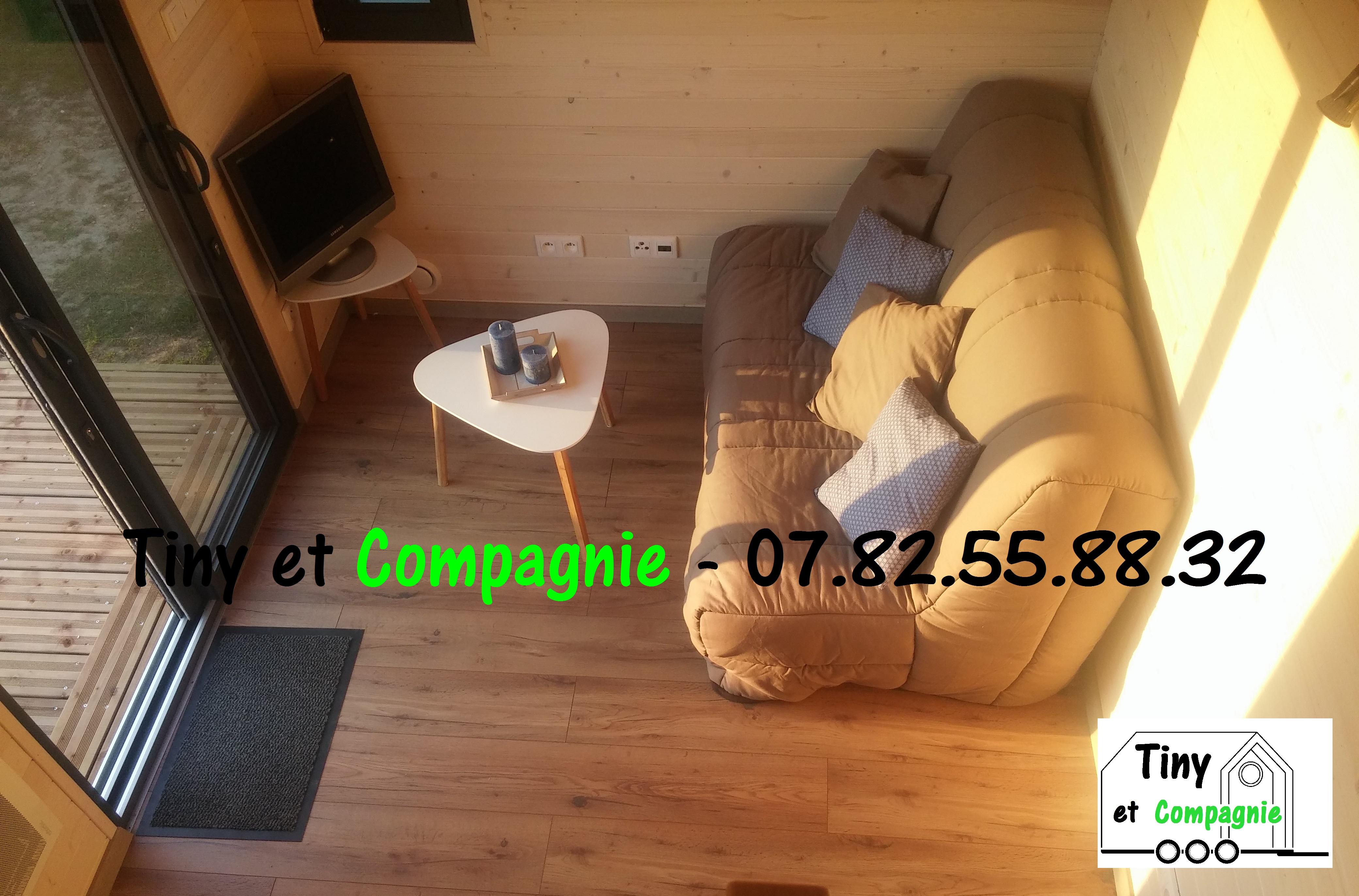 Tiny et Compagnie - Colibri 2019 (Espace