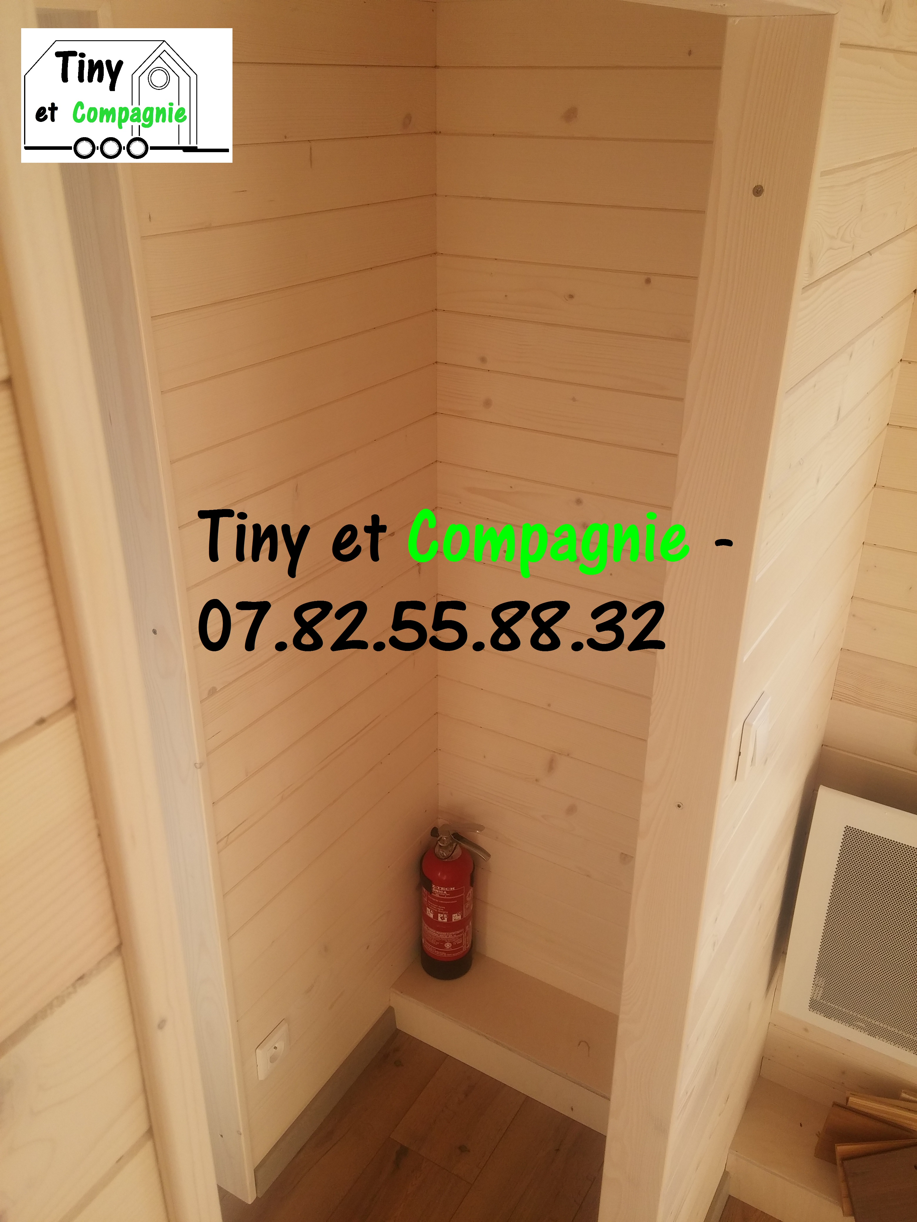 Tiny et Compagnie - Colibri 2019 (Rangem