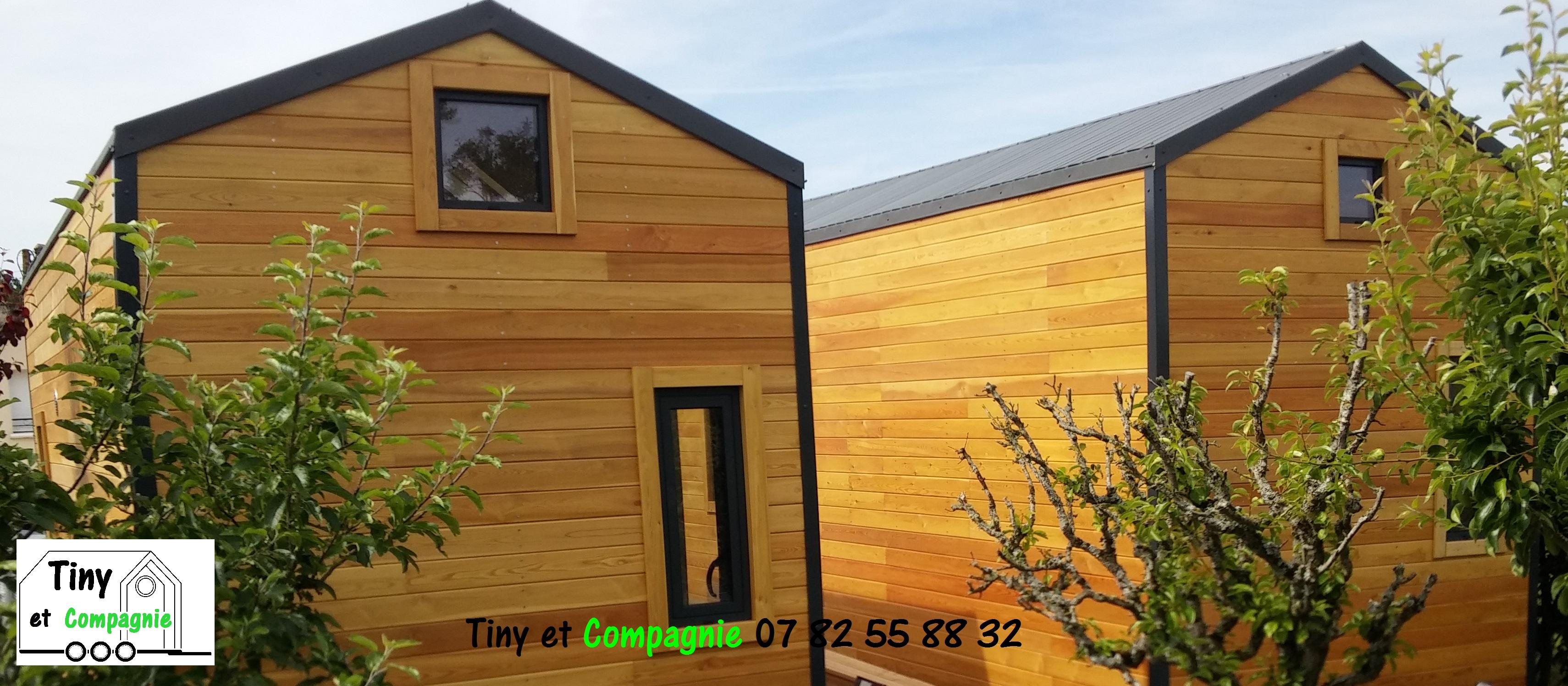 Tiny et Compagnie - Cabana 2019 (Jumelle