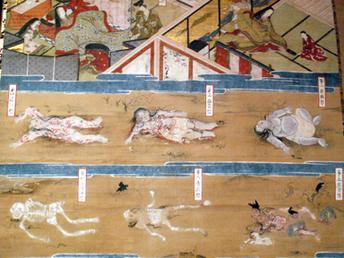アメリカ文学における死体偏愛症物語/西川公子