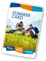 Summer Card Tiroler Oberland