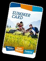 Summer Card Tiroler Oberland