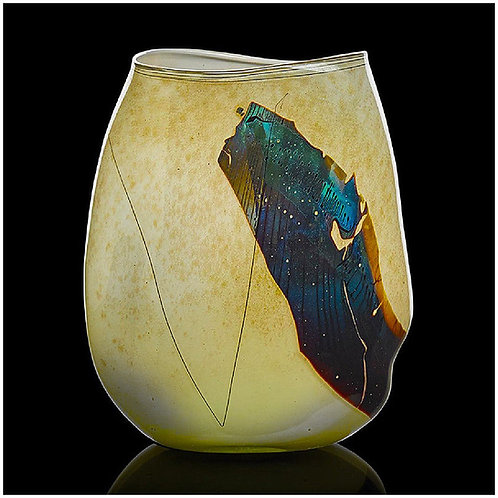 """Original Shard Vessel"" by William Morris"