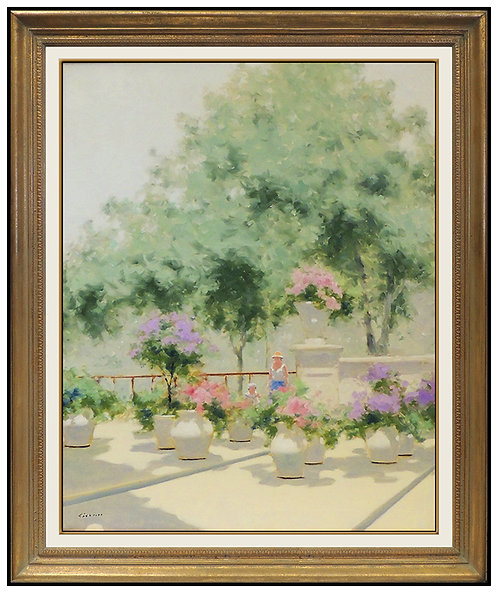 """""""Original Plaza Terrace"""" by Andre Gisson"""