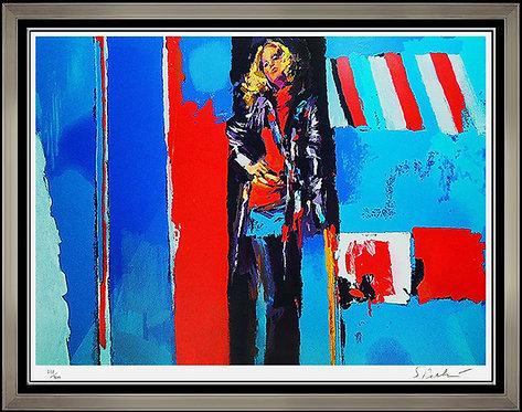 """Nanette"" by Nicola Simbari"