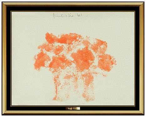 """Original Coral Array"" by Robert Kulicke"