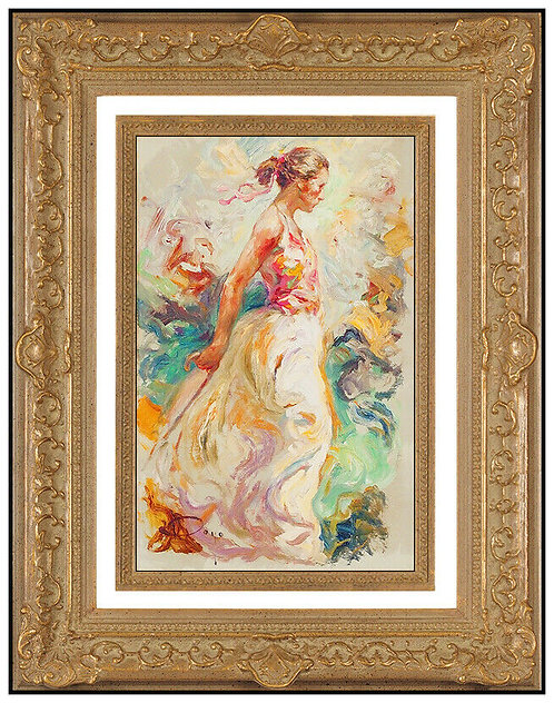 """Soledad Original"" by Jose Royo"