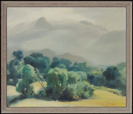 """""""Original Out Of the Mist"""" by Emil Kosa Jr"""