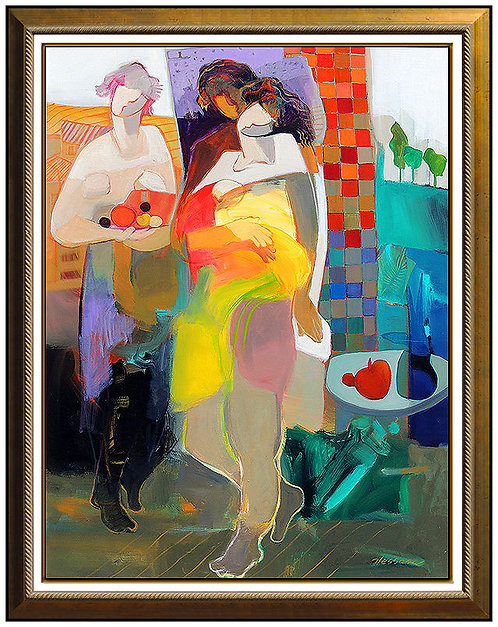 """Original Believe in Love"" by Hessam Abrishami"