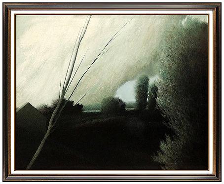 """""""Original Large Cloud"""" by Robert Kipniss"""