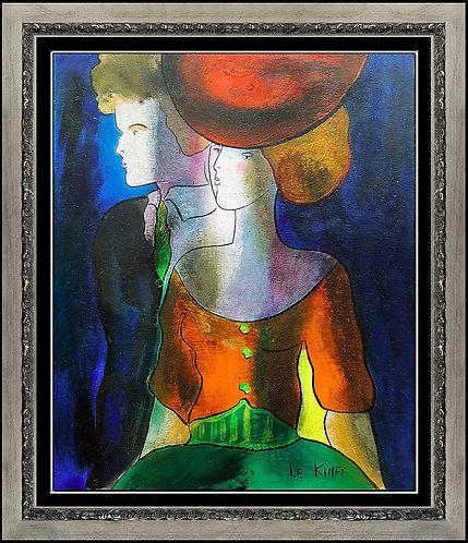 """""""Original Le Retoys"""" by Linda Le Kniff"""