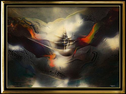 """""""Fantasma"""" by Leonardo Neirman"""