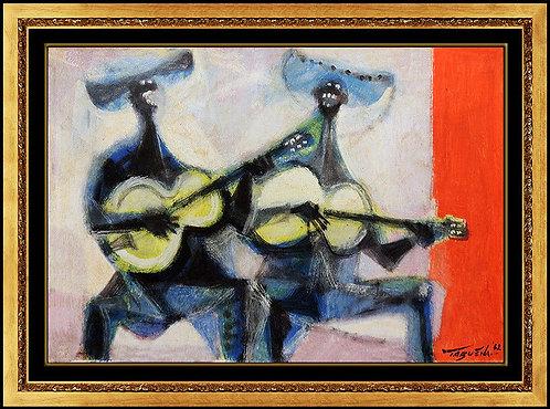"""""""Los Dos Musicos Locos - Original"""" by Romeo Tabuena"""