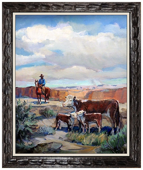 """""""The New Herd"""" by Joseph Stahley"""