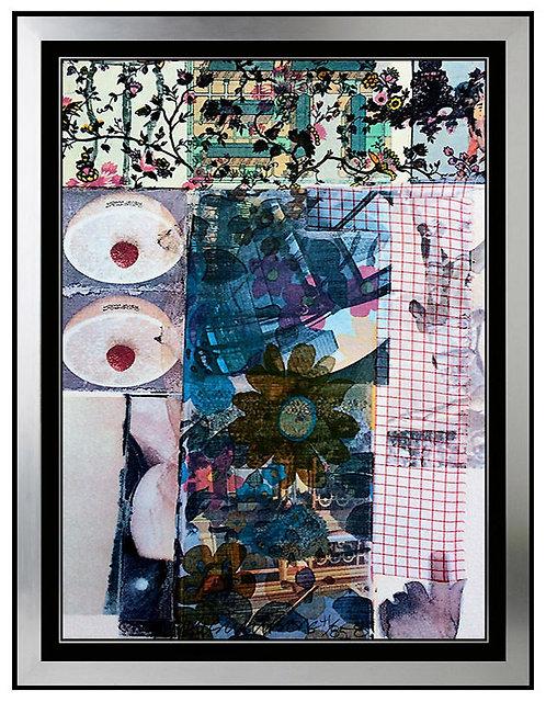 """""""Arcanum"""" by Robert Rauschenberg"""