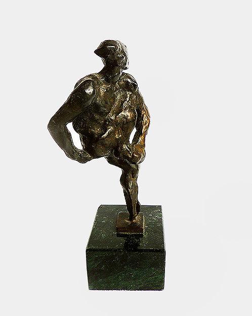 """""""Nijinsky"""" by Auguste Rodin"""