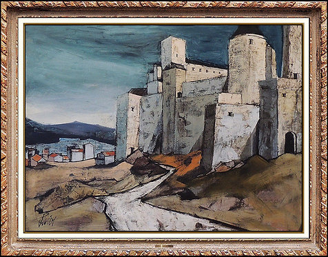 """""""Carcassonne Original"""" by Charles Levier"""