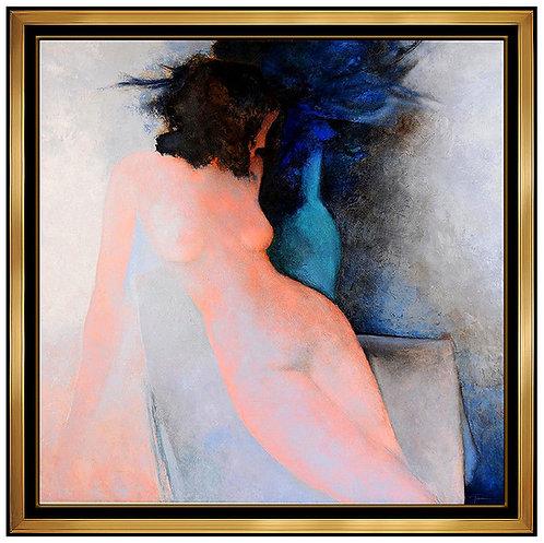 """""""Original Repose"""" by Claude Gaveau"""