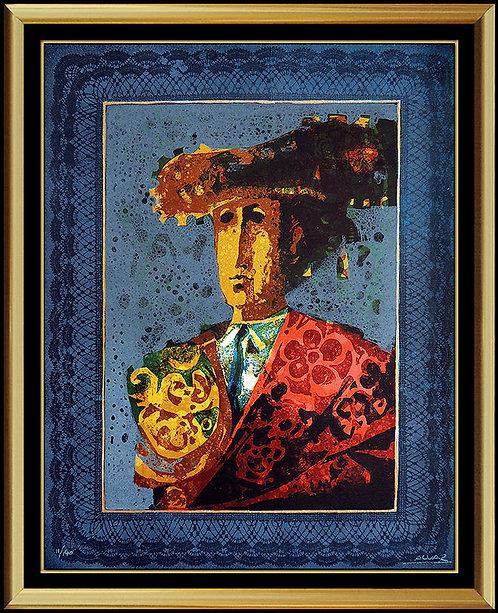 """Toreador"" by Sunol Alvar"