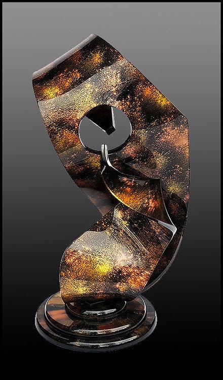 """Original Free Form"" by Shlomi Haziza"