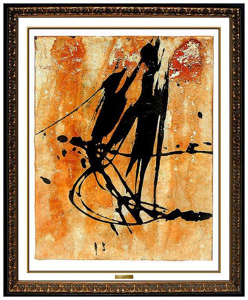 """Original Shadow Play"" by Jamali"