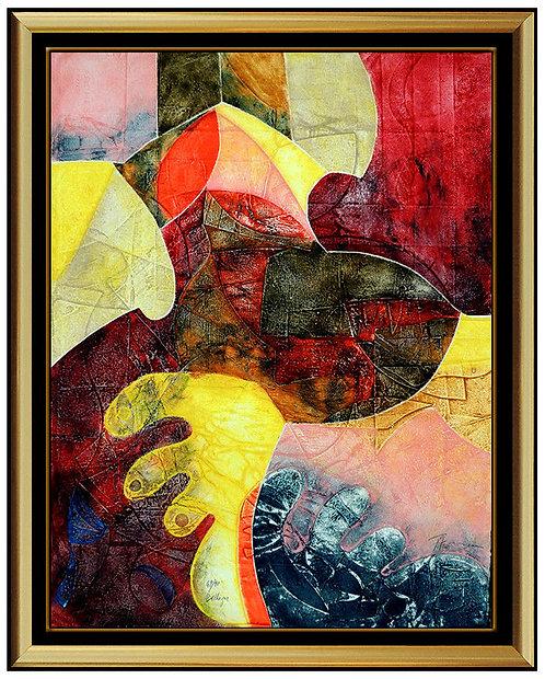 """Balthazar"" by Gerard Fitremann"