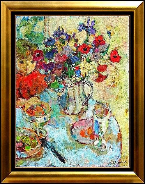 """""""Still Life"""" by Helen Winslow"""