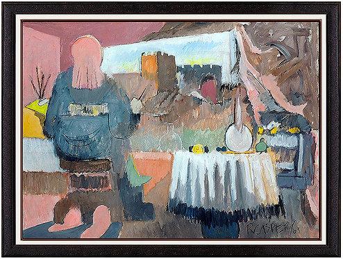 """""""Original The Artist"""" by Robert Casper"""