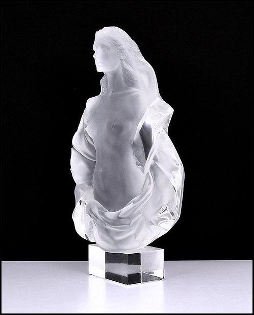 """""""Fidelia"""" by Frederick Hart"""