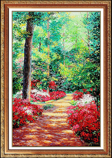 """""""Callaway Spring"""" by Schaefer Miles"""