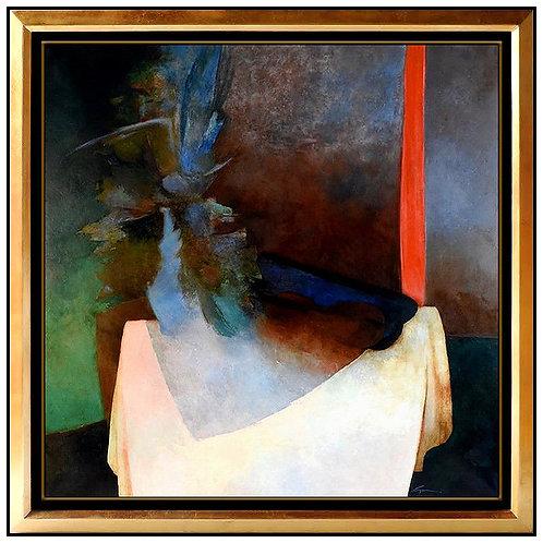 """Symphonic Original"" by Claude Gaveau"